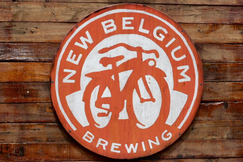 Image result for new belgium brewery