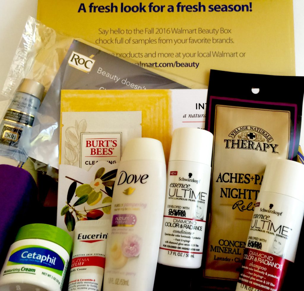 Just Natural Skin Care At Walmart