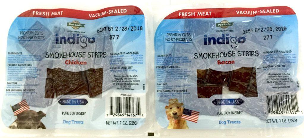 Smokehouse Dog Treats Review