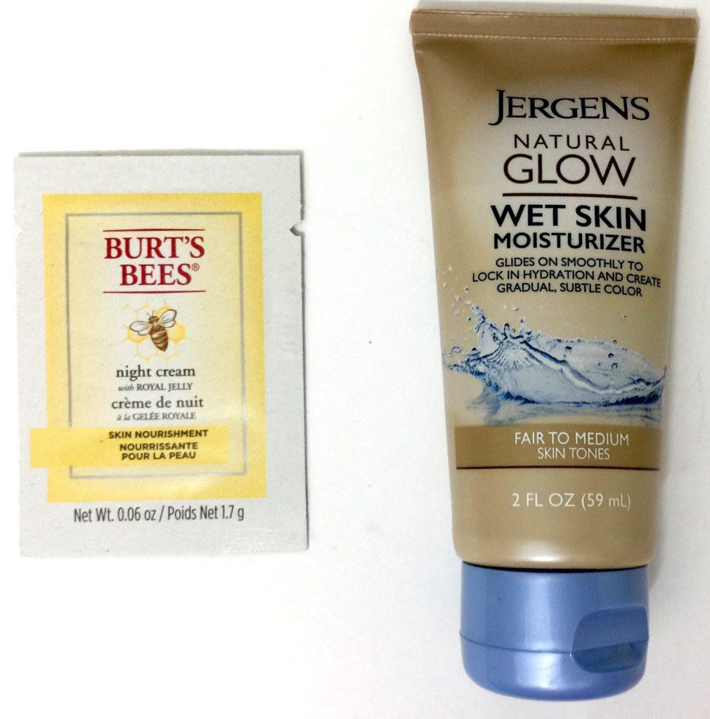 Jergens Natural Glow Safe For Face