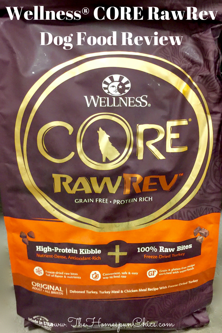 Wellness Core Dog Food Petsmart