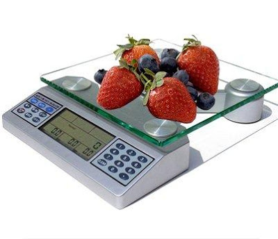 Eatsmart digital nutrition scale professional food and - House garden nutrient calculator ...